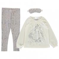 Pijamale Frozen cu personaje