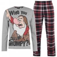 Pijamale pentru Barbat cu personaje