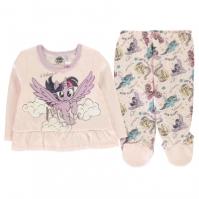 Pijamale pentru Bebelusi cu personaje