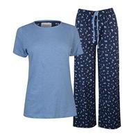 Pijamale Rock and Rags Table pentru Dama