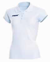Polo Bianco Max Sport pentru timp liber pentru Dama