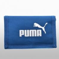 Portofel albastru Puma Phase Barbat