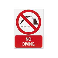 Null Prohibit Sign Snr
