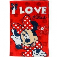 Prosop De Maini Sweet Mini Mouse
