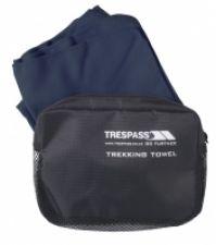 Prosop Soaked Navy Blue Trespass