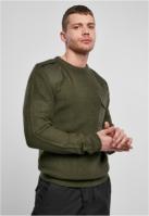 Pulover Military oliv Brandit