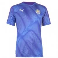 Puma Manchester City Stadium Jersey 2019 2020 pentru Barbat