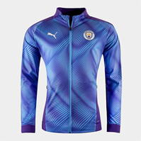 Bluze trening Puma Manchester City pentru Barbat