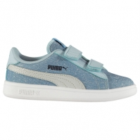 Adidasi sport Puma Smash Glitz pentru Copil