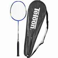Rachete Badminton SMJ Teloon Tsunami TL300 albastru negru