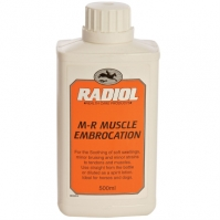 RADIOL (M.R.)Liniment 500ml