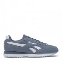 Reebok Royal Glide Ripple Shoes pentru Barbat albastru alb