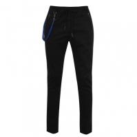 Pantaloni Replay Titan Cargo negru