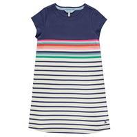 Rochie Joules Joules cu dungi JnG02 multicolor stripe