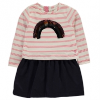 Rochie Joules Lucy roz heart