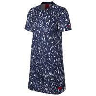 Rochie Nike Soccer Jersey pentru Dama albastru