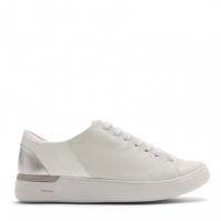 Rockport Rockport din piele Sneakers pentru Dama alb