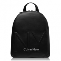 Rucsac Calvin Klein NY Shaped negru bax