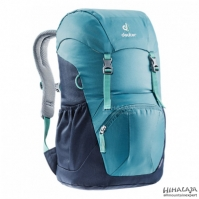 RUCSAC JUNIOR denim bleumarin