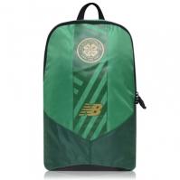 Rucsac New Balance Celtic FC verde