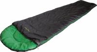 Sac de Dormit High Peak Easy Travel (220x75x50cm) Anthracite verde 20069