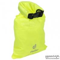 Sac Impermeabil Light Drypack 1 fosforescent