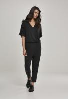 Salopeta Modal pentru Dama negru Urban Classics