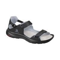 Sandale Drumetie Unisex  Tech Sandal Feel Black/Flint /Bk Salomon