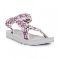 Sandale Dama trespass keegan gri roz