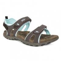 Sandale Dama trespass serac maro