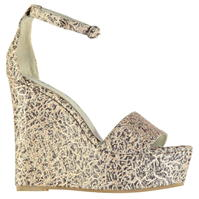 Sandale Jeffrey Campbell Anya Wedge