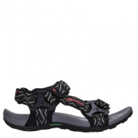 Sandale Karrimor Amazon pentru Barbat negru gri carbune