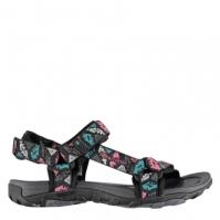 Sandale Karrimor Amazon pentru Dama negru roz