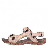 Sandale Karrimor Antibes din piele pentru Dama bej
