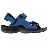 Sandale Karrimor Antibes pentru Bebelusi albastru negru