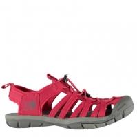 Sandale Karrimor Ithaca Walking pentru Dama roz