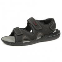 Sandale piele Barbat Joma Sfaro 801 negru Barbat