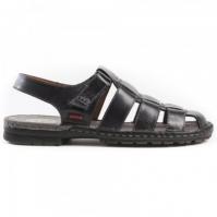Sandale piele Barbat Joma Spalma 901 negru