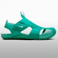 Sandale vara verzi Nike Sunray Protect 2 (ps) Fetite