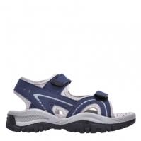 Sandale Slazenger Wave pentru Copil bleumarin