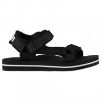 Sandale Slydes Nevis negru