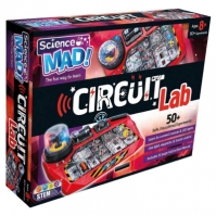 Science Mad Mad Circuit Lab
