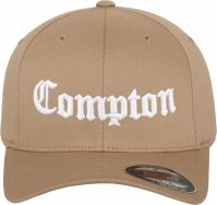 Sepci Compton kaki Mister Tee