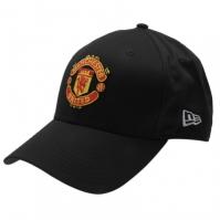 Sepci New Era Manchester United pentru Copil negru
