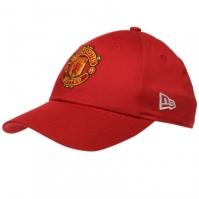 Sepci New Era Manchester United pentru Copil rosu