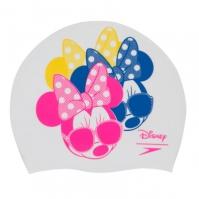 Sepci Speedo Minnie Mouse pentru fete alb roz albastru
