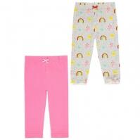 Set 2 Colanti Crafted Essentials Print pentru fete pentru Bebelusi