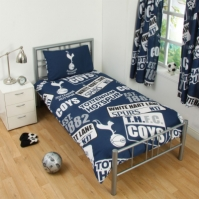 Team F B Duvet Set 62