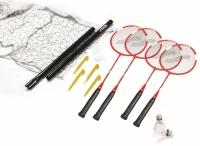 Set Badminton Stiga Family 781072 04 pentru Copil