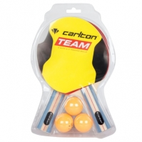 Set Carlton 2 Player Ping Pong